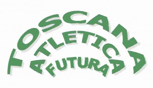 Logo Toscana Atletica Futura